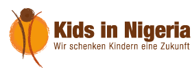 Kids in Nigeriab Logo